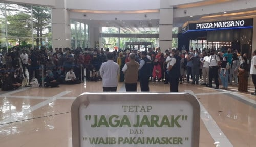 Gerindra Dukung Penuh New Normal Ala Jokowi
