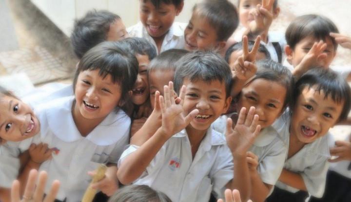 KPAI ke Pemerintah: Jangan Buka Sekolah Kalau...