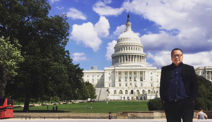 Amerika Serikat dan Demokrasi yang Semu