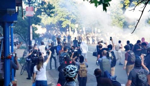 Gara-gara Berkerumun, Gubernur New York Minta Demonstran Jalani Tes Covid-19