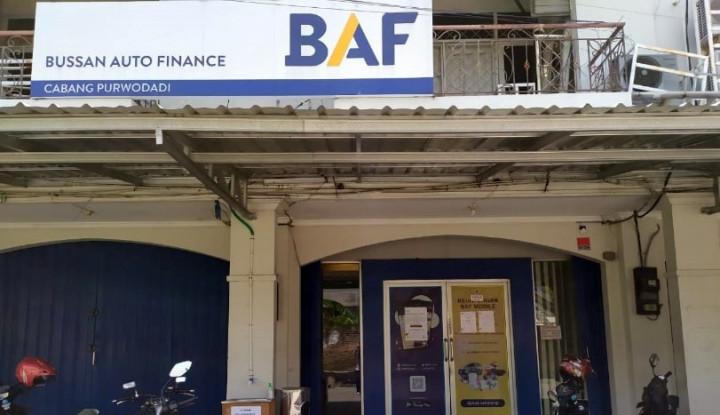 Semarak BAF 23 Tahun Gelar Beragam Promo