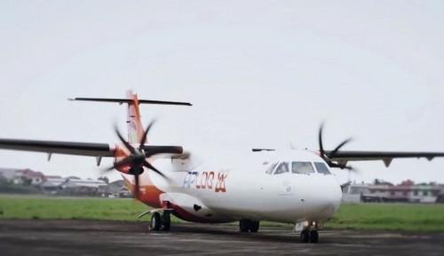 Genjot Bisnis Logistik, Angkasa Pura Logistik Luncurkan Layanan Air Freight