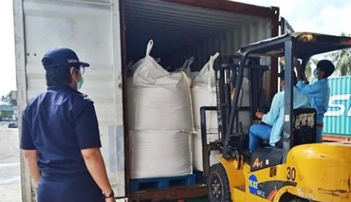 Bea Cukai Parepare Komitmen Layani Kegiatan Ekspor di Tengah Pandemi
