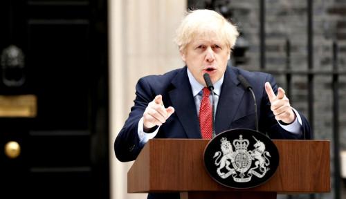 Inggris Sebut Pertempuran Belum Usai, Lawan Siapa?