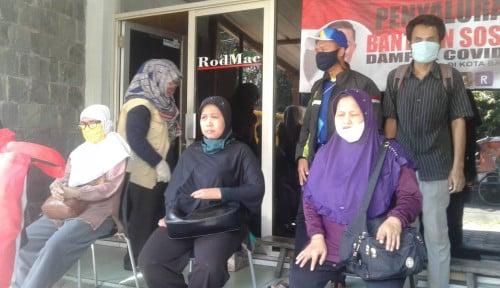 Giliran Penyandang Disabilitas Dapat Bansos Kemensos