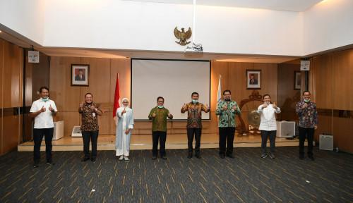 Pelindo II Lantik GM Pelabuhan Tanjung Priok yang Baru