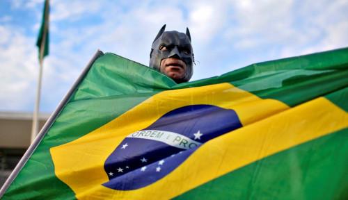 Lewat RUU Terbaru, Brazil Tingkatkan Hukuman Kejahatan Terkait Kripto