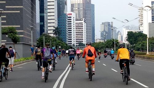 Prudential Buka Pendaftaran Sepedaan Virtual, Bidik 2.000 Peserta