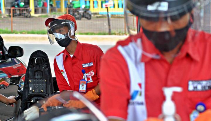 Pertamina: Transaksi Harian Non-Tunai di Jatimbalinus Melesat 62%