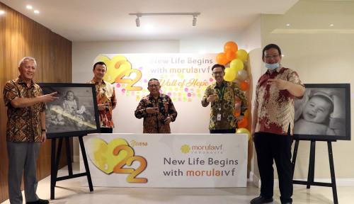 Pemerintah Bilang Jangan Mengandung Dulu, Morula IVF Indonesia Lakukan Ini