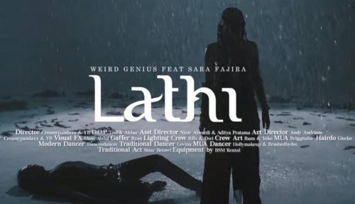 Penembang Lathi Kini Terjun ke Ranah Layar Lebar, Seperti Apa Aksinya?