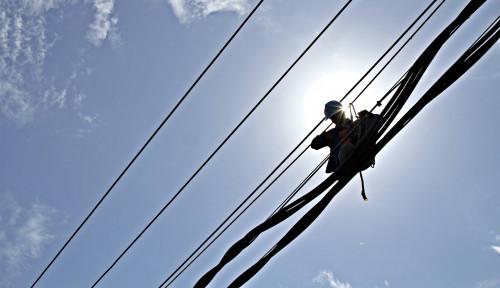 Listrik 418.199 Pelanggan PLN Masih Padam Dampak Bencana Alam di NTT