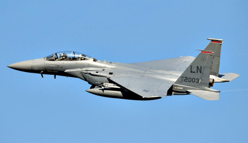 Jet Tempur Penyerang Turki Diduga Mau Diborong Prabowo?