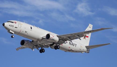 Pangkalan Militer Rusia Jadi Sasaran Pengintaian Pesawat Tempur AS