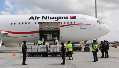 Bea Cukai Yogyakarta Kembali Kawal Kedatangan Kargo Impor 20 Ton Vanili