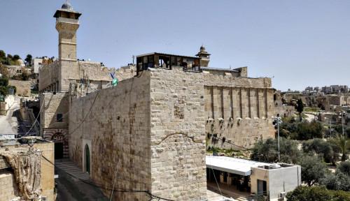 Palestina Puji UNESCO Lindungi Situs Sejarah dari Israel