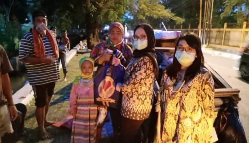Mulia Banget, Pegawai Bank Mantap Sisihkan Gaji untuk Bantuan Dampak Covid-19