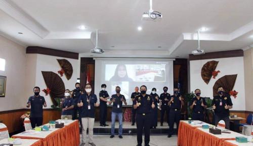 Bea Cukai Yogyakarta Terima Pengajuan TPS Online PT AP Logistics