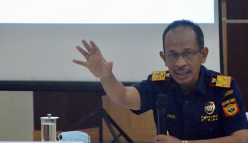 Bea Cukai Turut Bahas Pengaktifan Pelabuhan Malahayati untuk Ekspor-Impor