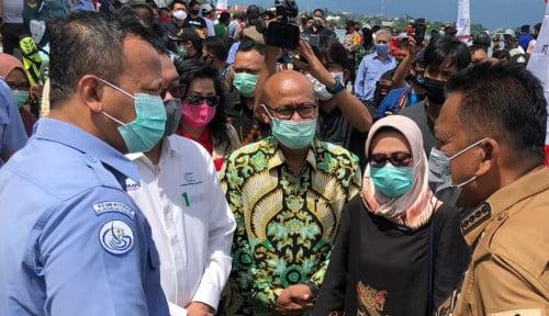 KBI Jalin Kemitraan dengan Perinus, Mau Sejahterakan Nelayan