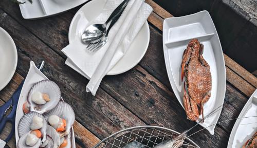 Nge-prank Pelanggan, Pemilik Resto Seafood Dihukum Penjara 1.446 Tahun