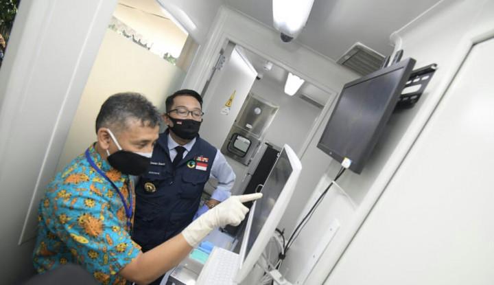 Alhamdulillah.. Subang Masuk Zona Risiko Rendah Covid-19