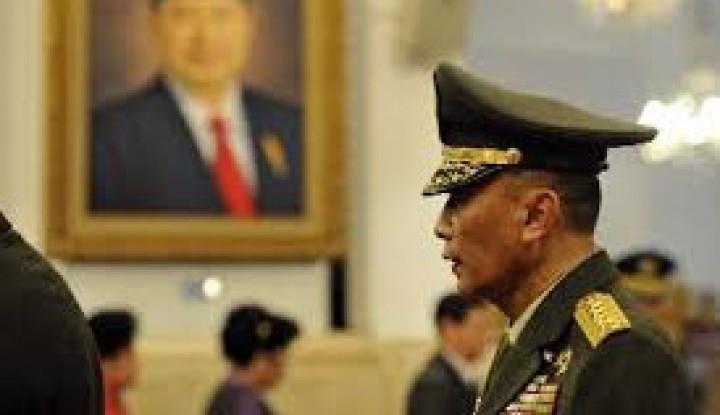 Lepas Kepergian Sosok Pramono Edhie, Said Didu: Selamat Jalan Jendral, Teman...