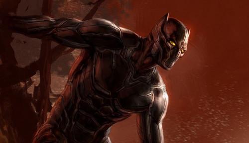 Kabarnya Black Panther Bakal Diperankan Aktor Meksiko, Benarkah?