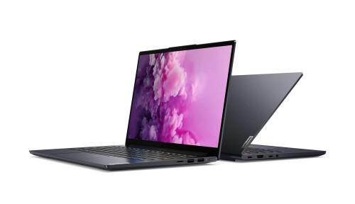 Lenovo Luncurkan Yoga Slim 7, Ringan Dibawa Kemana-mana