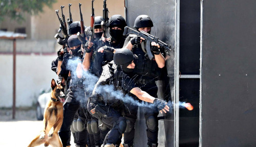 Ngawur, Komandan Elite Hamas Berkhianat Jadi Mata-Mata Israel