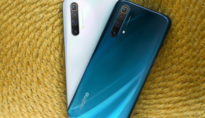 Realme X3 SuperZoom Resmi Masuk Tanah Air, Ini Spesifikasi dan Harganya