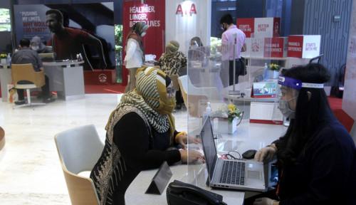 Selamat! Kathryn Monika Parapak Ditunjuk Jadi CMO AIA Indonesia