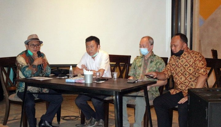 PT Harmas Jalesveva Bantah Pailit, Lanjutkan Upaya Hukum Kasasi