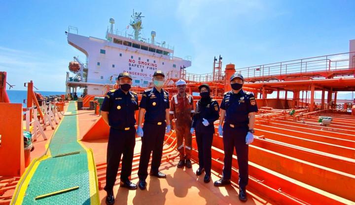 Ini Potret Boatzoeking Bea Cukai Telukbayur