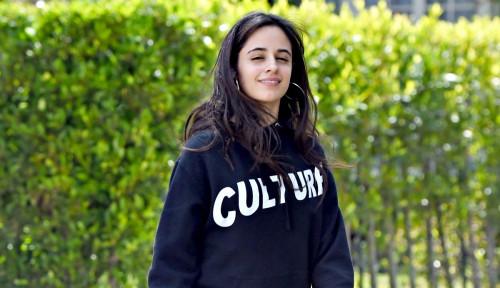 Karakter Cinderella Akan Dimainkan Camila Cabello dalam Live Action, Bikin Gak Sabar!