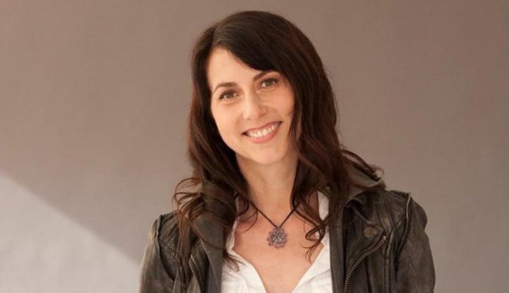 Deretan 5 Wanita Terkaya Dunia, dari Mantan Istri Bezos hingga...