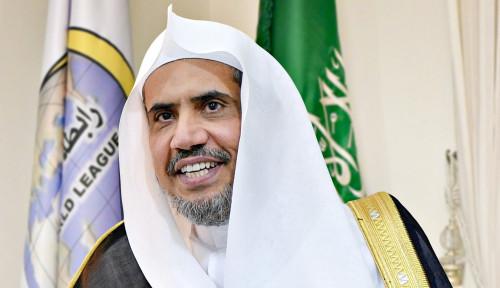 Pemimpin Liga Muslim Dunia Bela Diri Usai Dituding Lakukan Dialog dengan Komunitas Yahudi