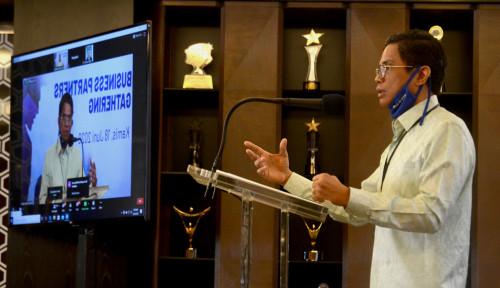 Ajak Santri Jadi Developer, Wamen BUMN Kasih Jempol buat BTN