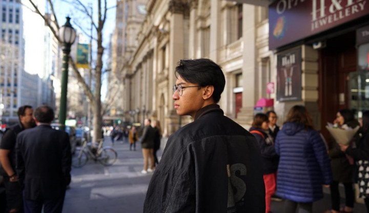 Mengenal Swain Mahisa Ardana, Sukses Berbisnis Tekuni Dunia Musik