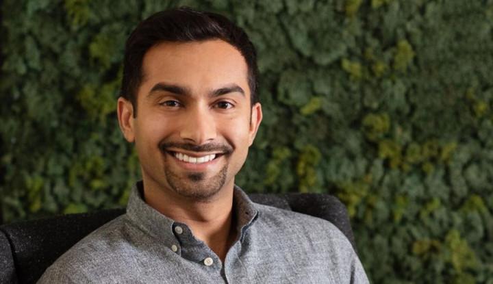 Foto Berita Perkenalkan Apoorva Mehta, Miliarder Baru Dunia yang Pernah Jadi Pegawai BlackBerry dan Amazon