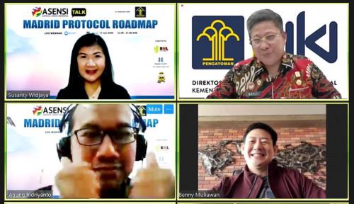 ASENSI: Pentingnya Perlindungan Merek Bagi Pelaku Usaha di Kancah International