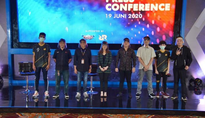 E-Sports Star Indonesia GTV, Peluang Gabung E-Sport Profesional