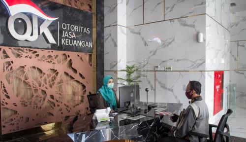 OJK Sumbagut Nilai Undisbursed Loan Turun 3,30 Persen
