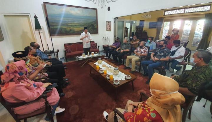 Patut Ditiru, Forkom KBI Inisiasi Renovasi Rumah Bung Hatta