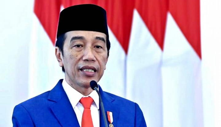 Orang Ini Bongkar Rupanya Jokowi Marahi Aparat-aparat yang Sensi, Apa-apa Ditangkap, Apa-apa Diadili