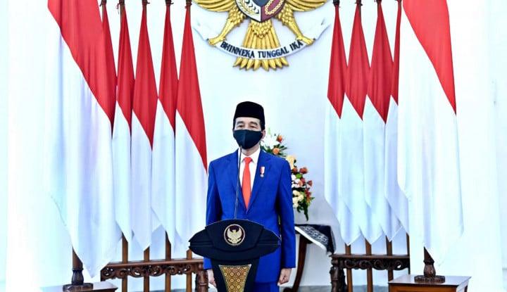 Jokowi Akui Tantangan Negara-negara ASEAN Menghadapi Covid-19 Semakin Berat karena...