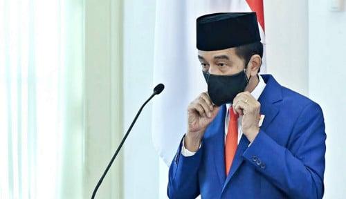 Ekonomi di Jurang Resesi, Jokowi Gak Krisis Kepercayaan Rakyat