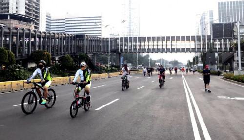 Masyarakat Gandrungi Gowes, Pemerintah Godok SNI Produk Sepeda