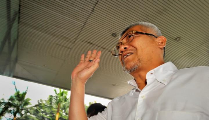 MS Kaban Sindir Keras RUU HIP: Untung Kapolri Baik Hati Jadi...
