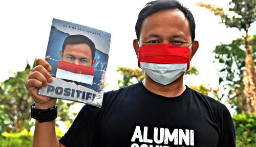 Jadi Alumni Covid-19 Nomor Satu di Bogor, Wali Kota Bogor: Sempat Dituduh Settingan